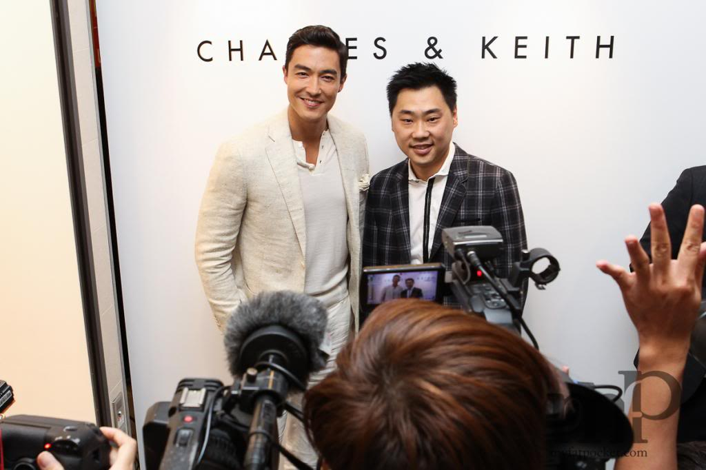 charles wong charles and keith profile bank