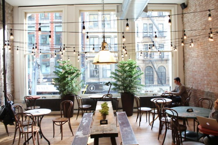 12 Cafes With Free Wifi And Power Sockets For Professional Nomads