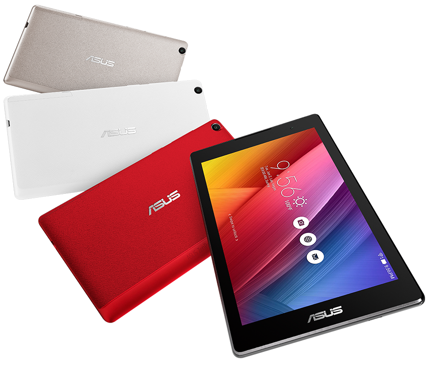 Feature ASUS ZenPad