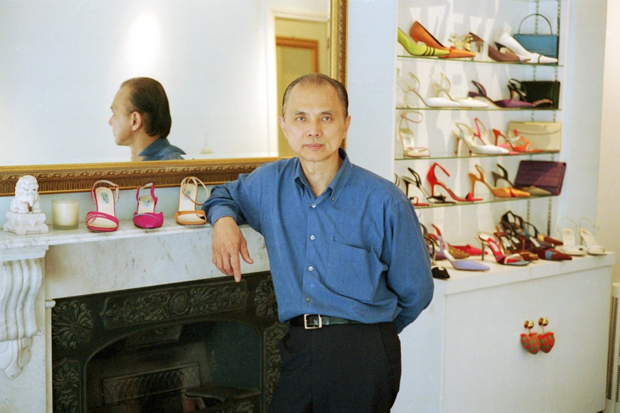2a0dba9e4d6 6 Lessons To Learn From Malaysian Shoe Designer   Millionaire Businessman Jimmy  Choo