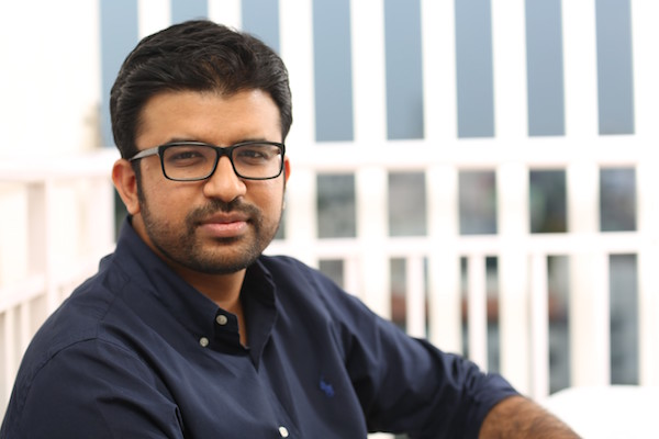 Practo founder and CEO Shashank ND (Image Credit: http://newsbytes.ph)