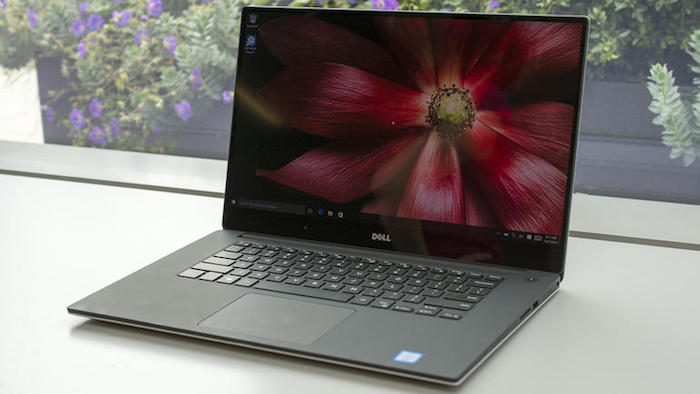 Dell XPS 15. Image Credit: CNET