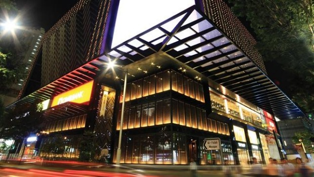 Knightsbridge Mall, the rumoured new location for Singapore's first flagship Apple Store. (Image Credit: www.afr.com)
