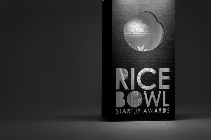 Image Credit: Rice Bowl Startup Awards Facebook page