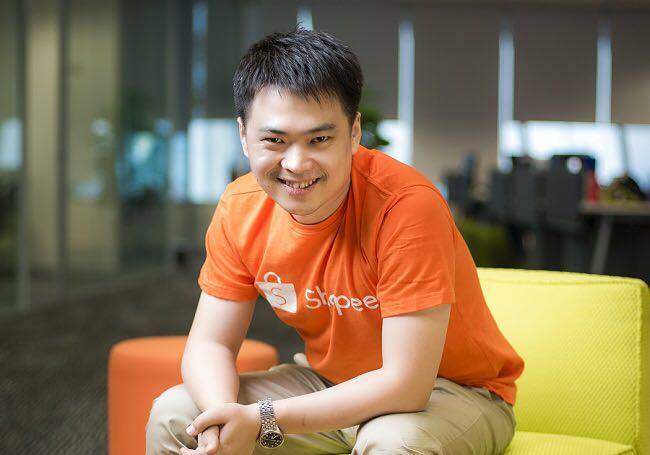 CEO Chris Feng On Shopee's Rise In Southeast Asia, & Avoiding Carouhell