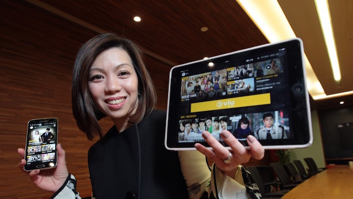 Korean Drama Series Online Tv Viu Launches In Singapore