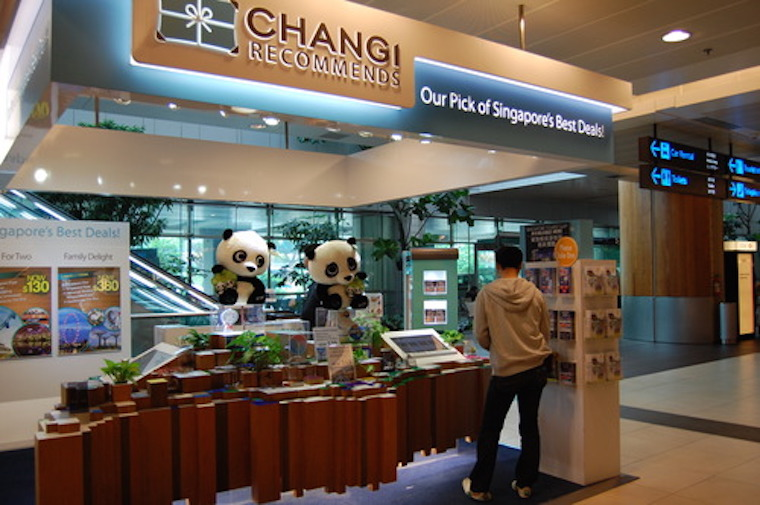changi recommend