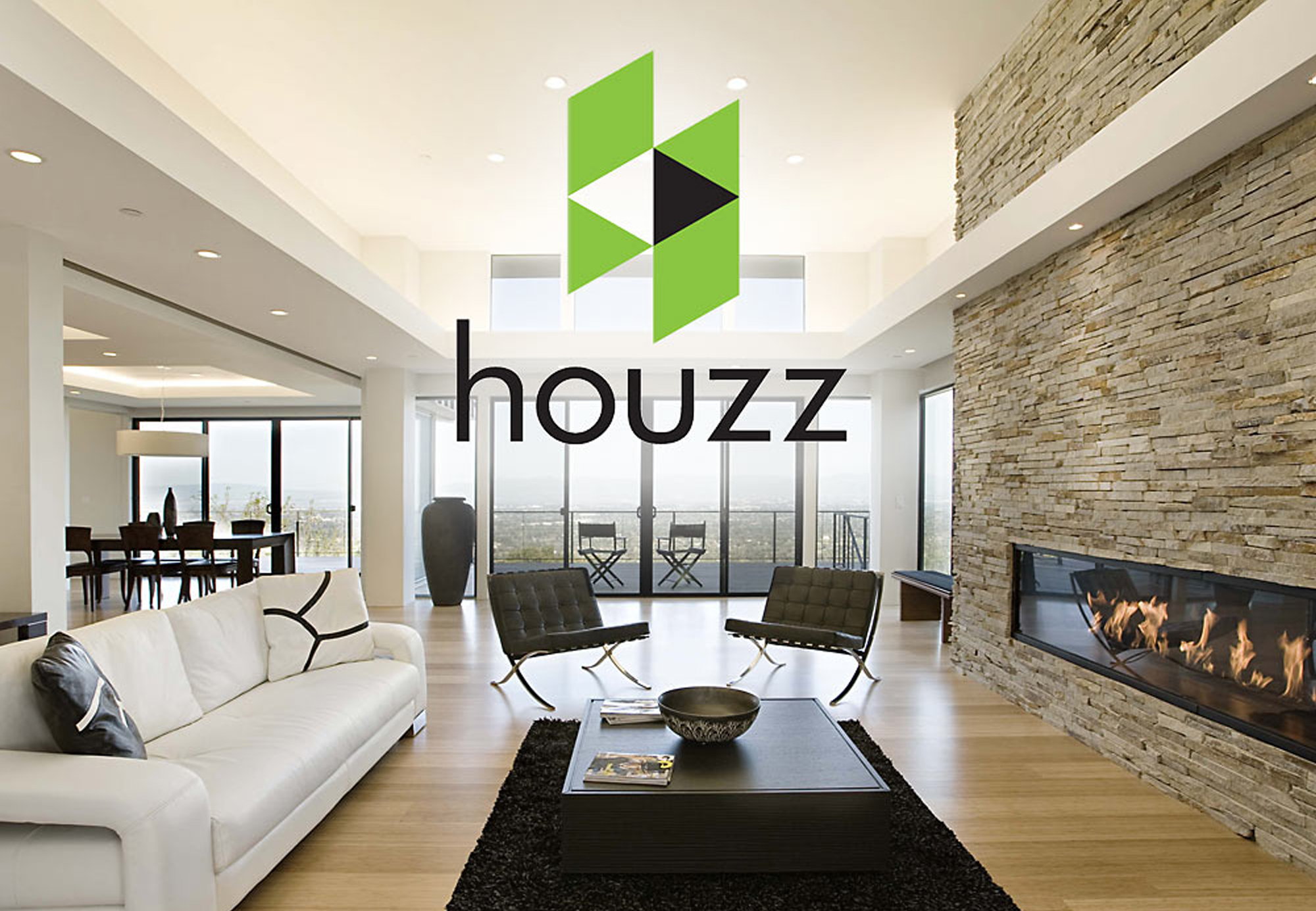 Houzz Is The Perfect Platform To Design The Interior Your Own Home!