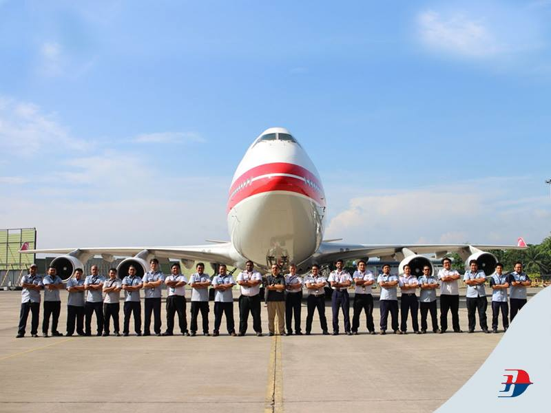 Image source: Malaysia Airlines Facebook Page