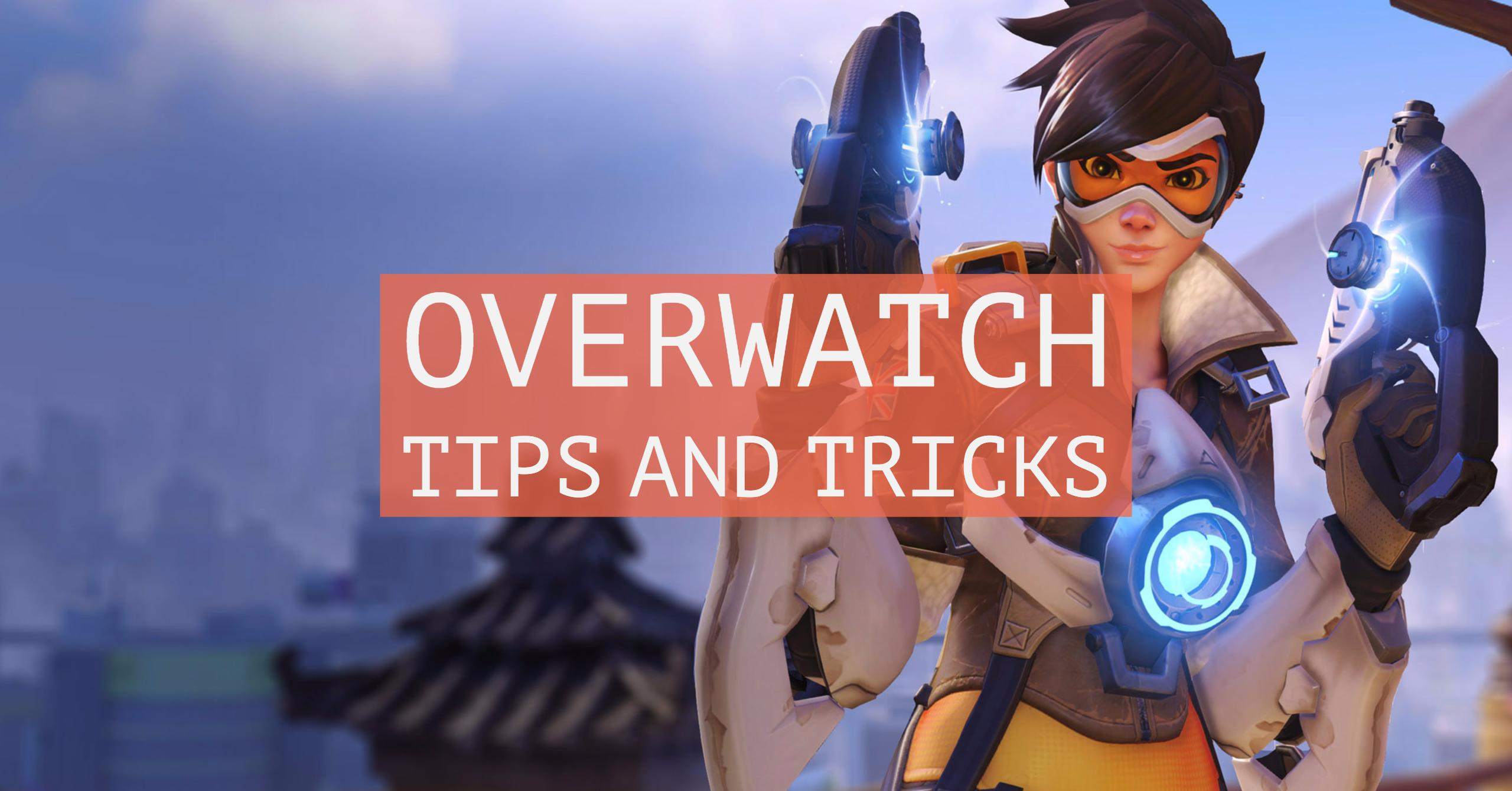Overwatch: 20 essential tips and dirty secrets | Games ...