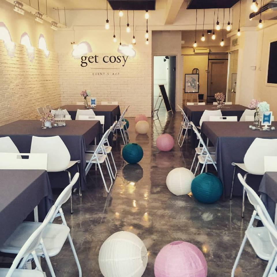 15 Venues In Klang Valley Perfect For Small Weddings