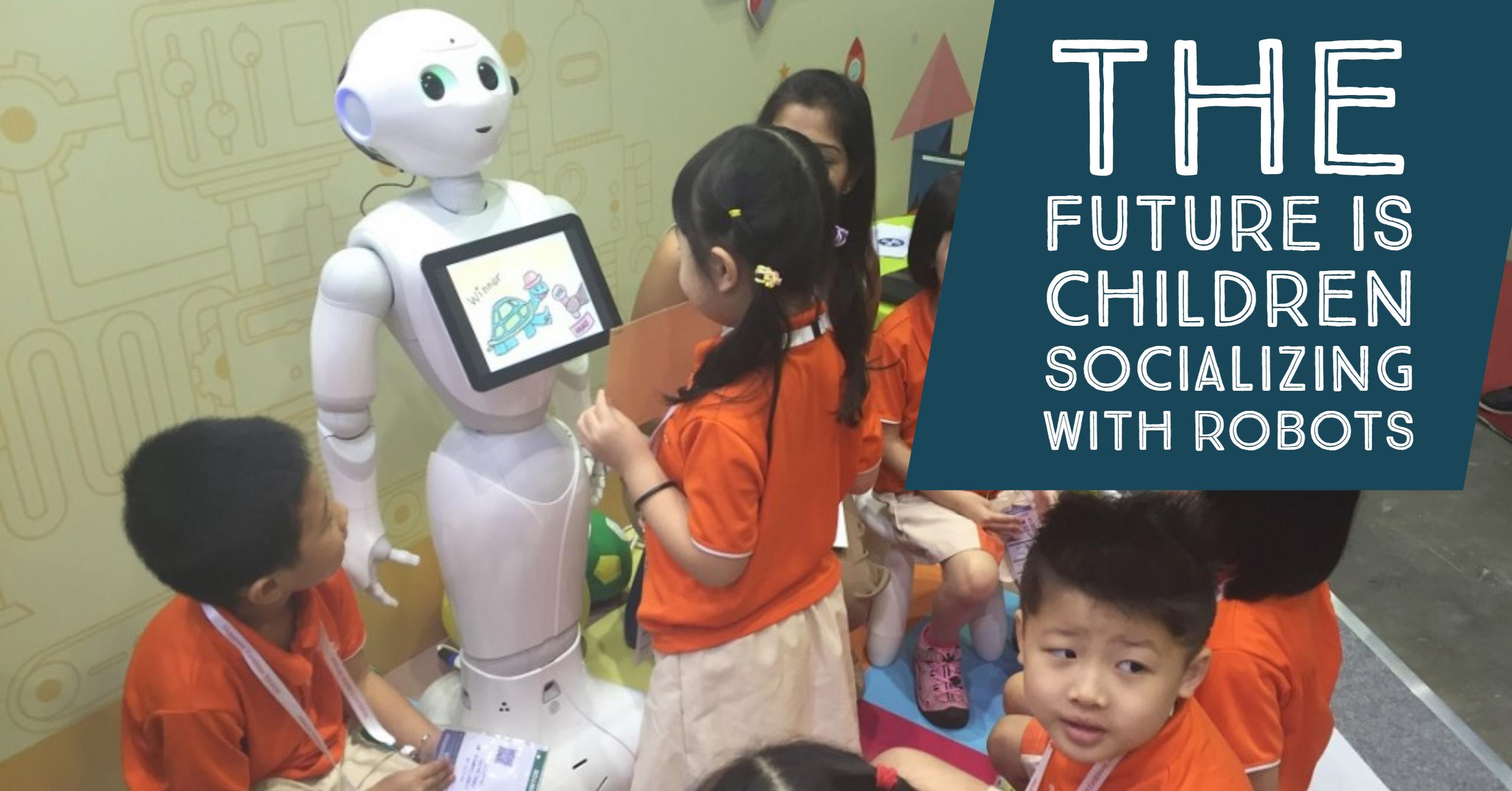 children the future of society Essay on children – the future of tomorrow article shared by the wealth of a nation is not so much in its of economical and natural resources but it lies more decidedly in the kind and quality of the wealth of its children and youth.