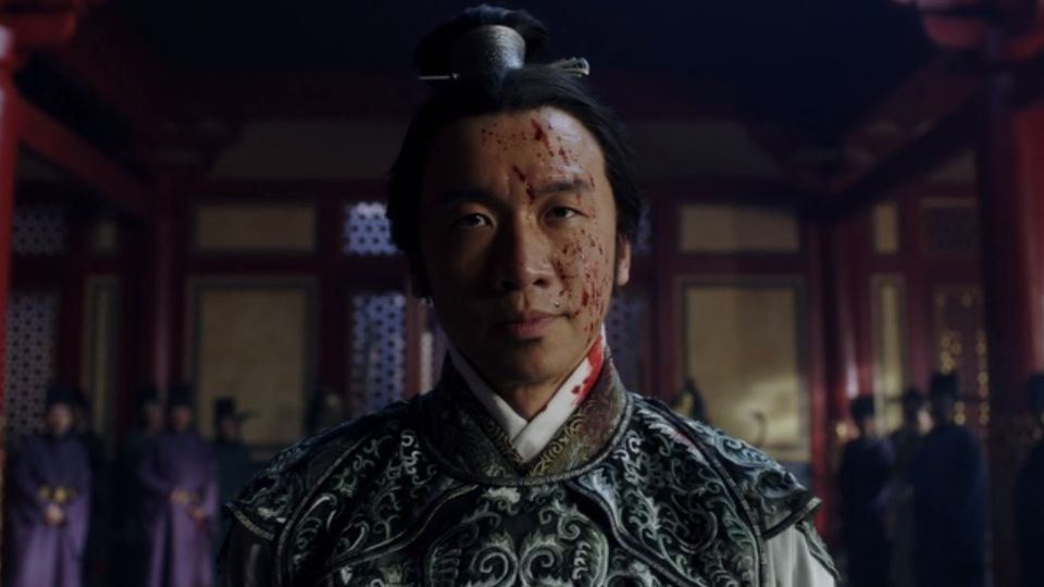 Chin Han in Marco Polo