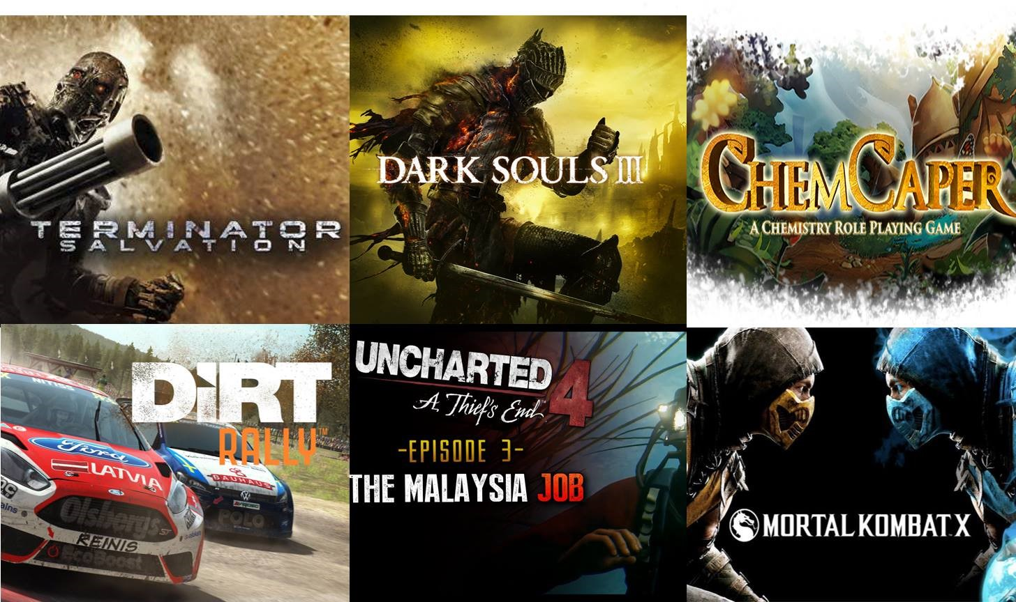 Malaysian Gaming Studios On Some Of Their Biggest Projects