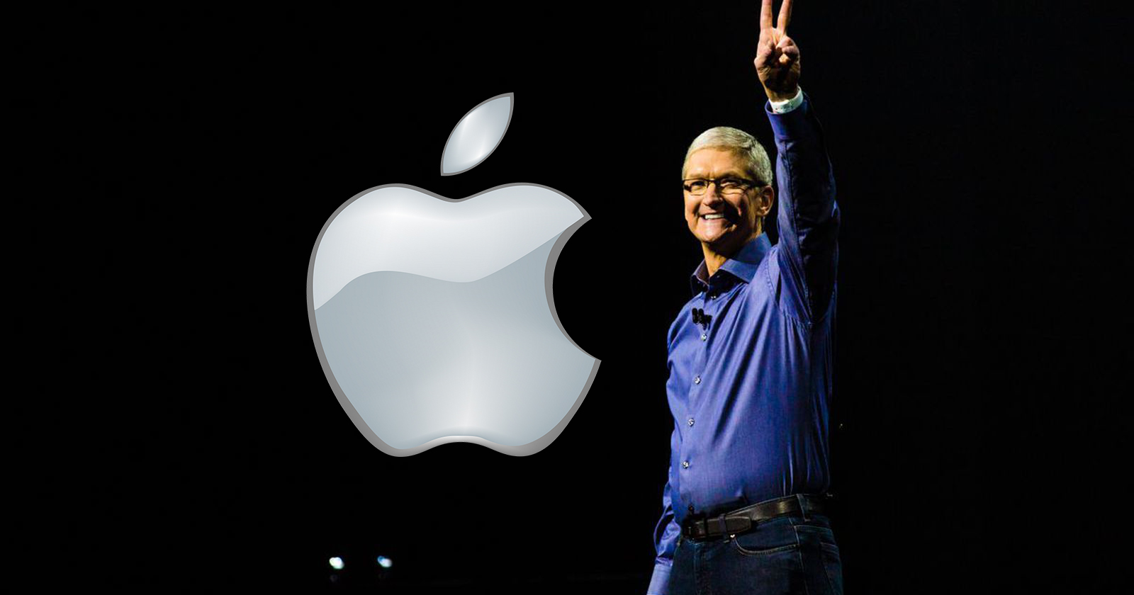 Tim Cook Just Received A Massive $100m Bonus From Apple, Here's What He  Could Splurge It On - Vulcan Post