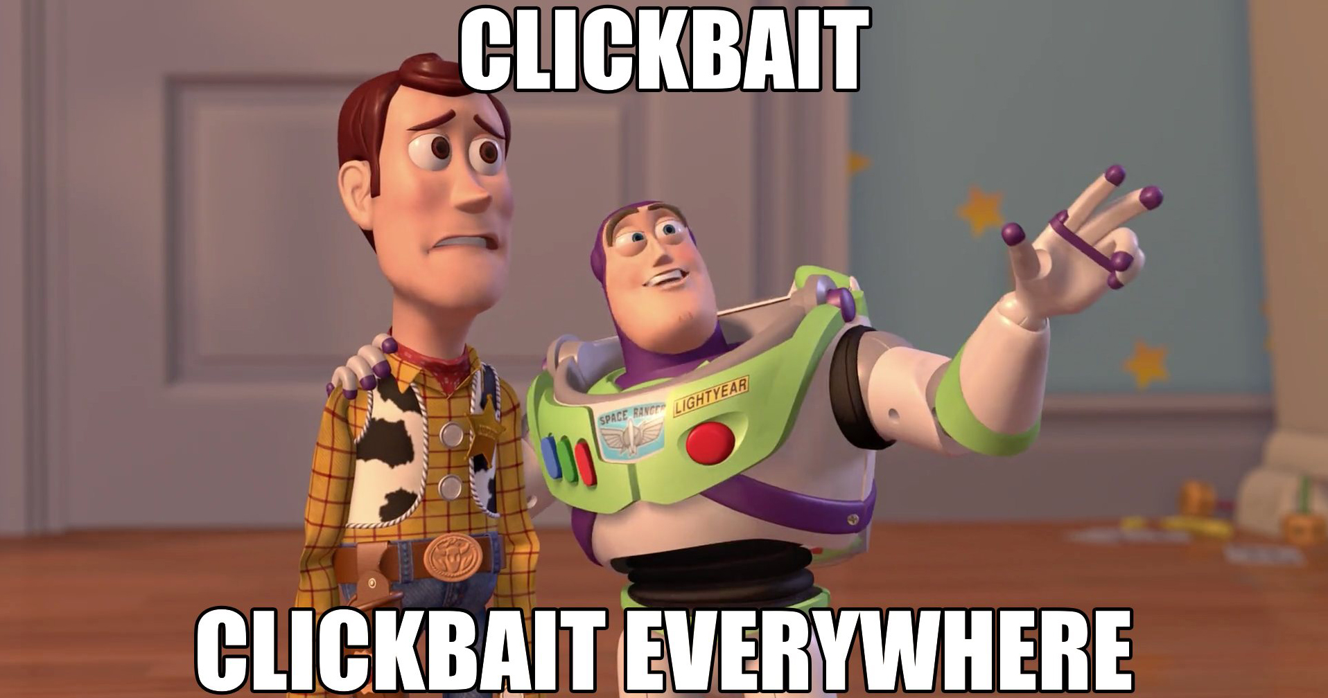Facebook To Further Reduce Clickbait Articles On Your Feed