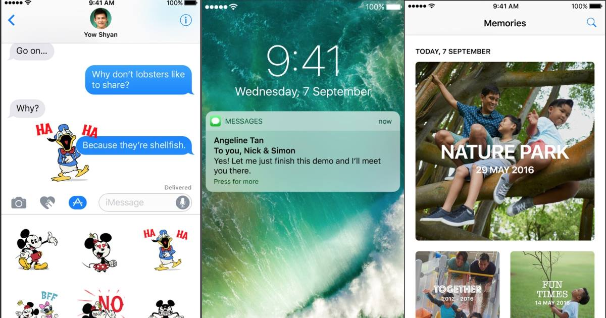 ios10 - 9 Sneaky Hidden Features That We Absolutely Love!