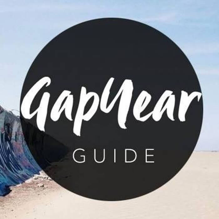 Gap Year Guide founder Kelyn Tan