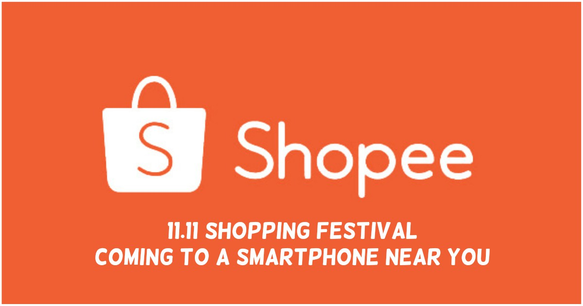 Shopees 1111 Mega Sale Cheat Sheet Heres How To Make The Best