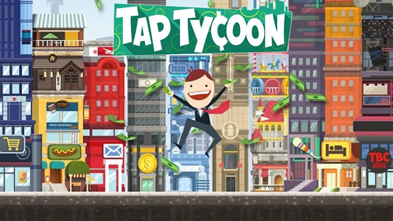 best tap game android