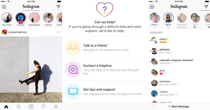 Instagram finally lets users disable comments