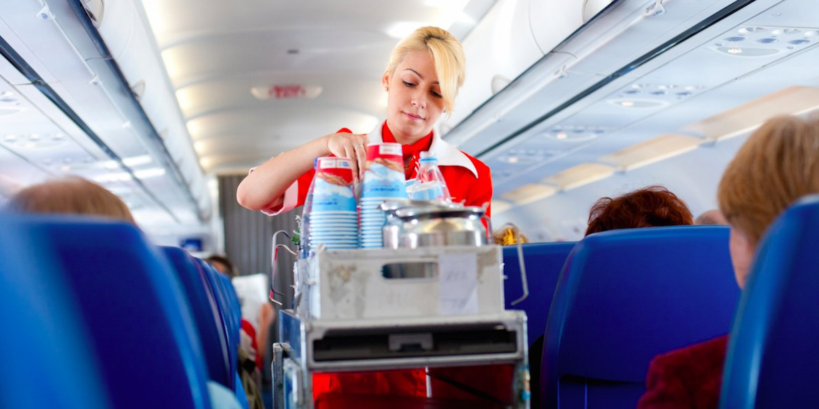 10 Responsibilities Of A Flight Attendant You Should Know About