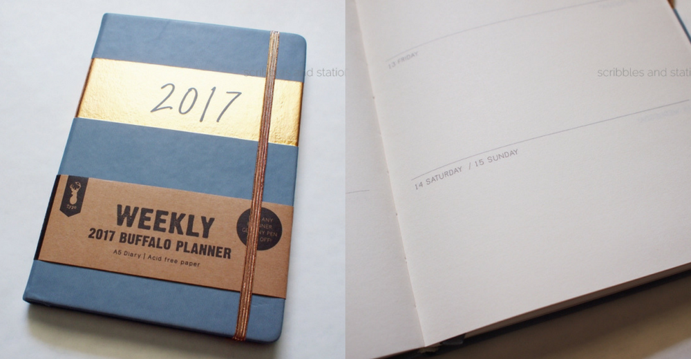Here're 9 Places To Buy A Planner For Your Bullet Journal Fix In