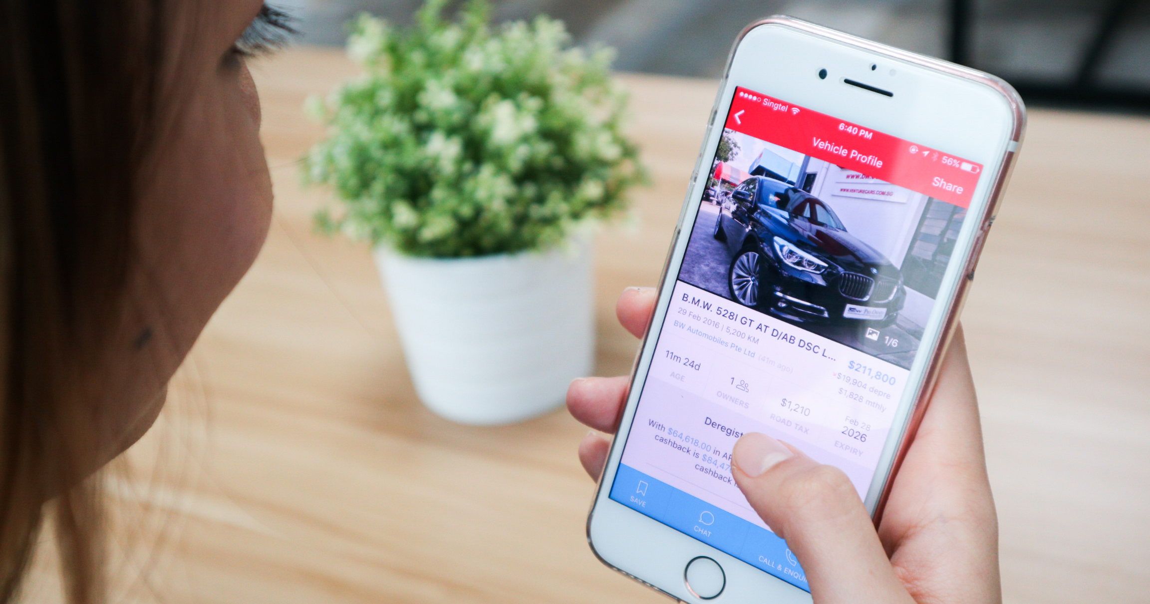 Car Buying App >> Carousell Launches Carousell Motors Furthers Car Classifieds Ambitions