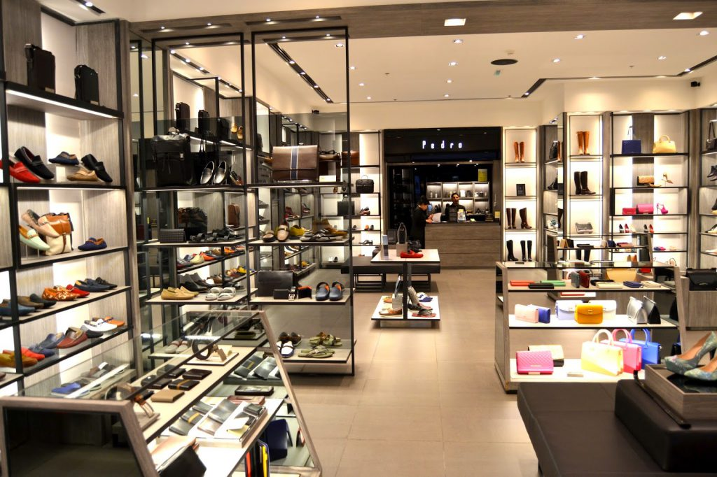 Where Are Pedro Shoe Stores In Singapore