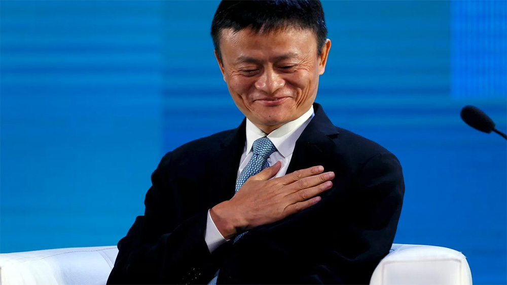 Jack Ma What Your Life Should Be Like Between 20 60 Years Old