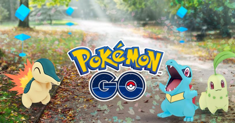 Pokemon GO to add Johto region Pokemon later this week