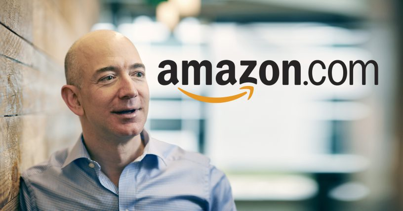 amazon jeff bezos In january, jeff bezos announced that he would donate $33 million to help 1000 people go to college this week, shortly after amazon posted a $2 billion quarterly profit to end 2017, his company announced hundreds of layoffs at its headquarters meanwhile the 20 finalist cities for amazon hq2 are.
