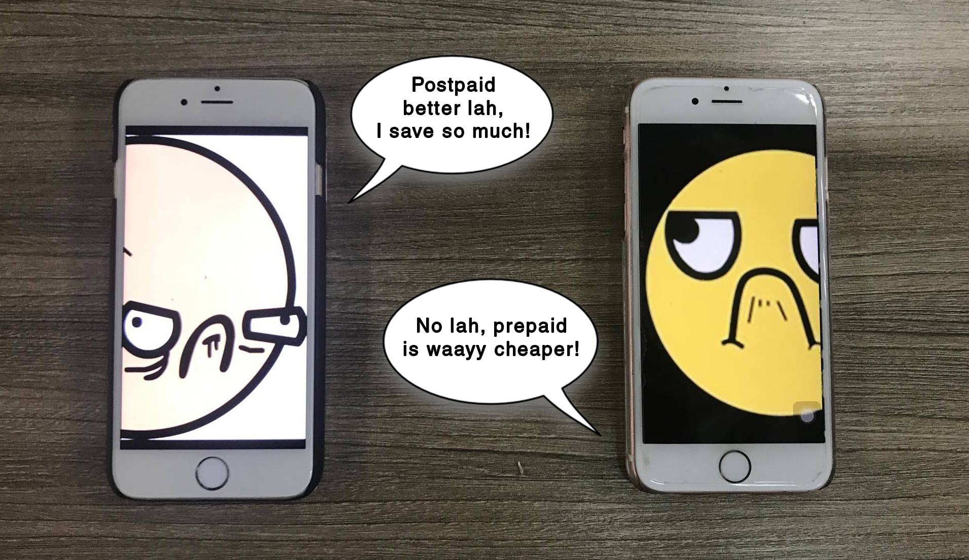 Why Prepaid Phone Plans Are Preferred Over Postpaid In M'sia