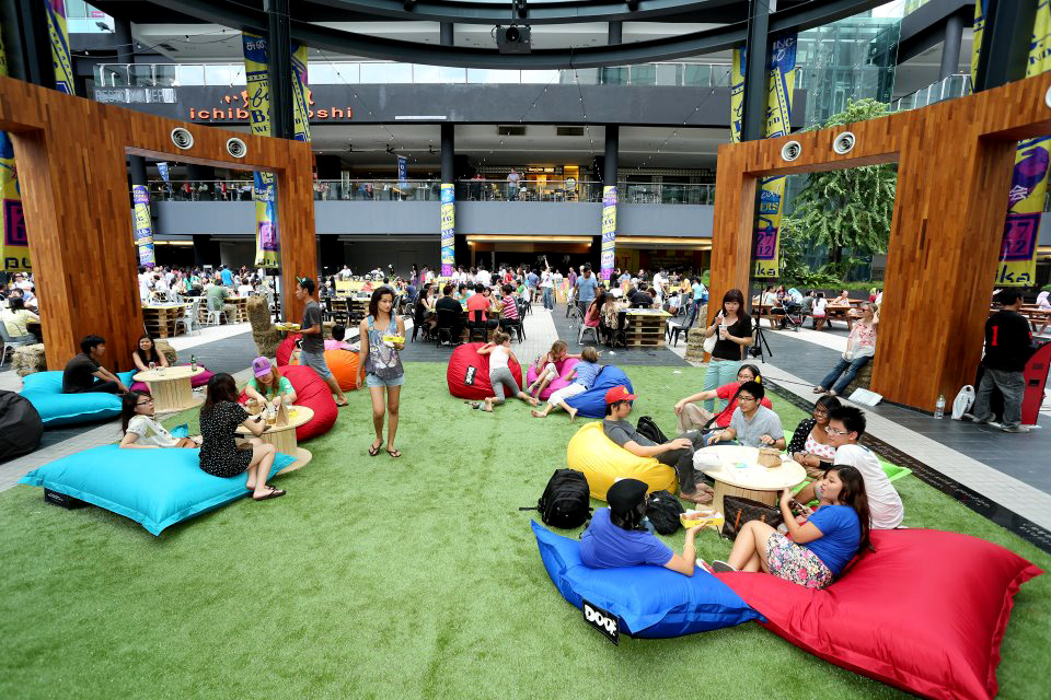 Doof Industries Is Helping S Poreans Chill Out One