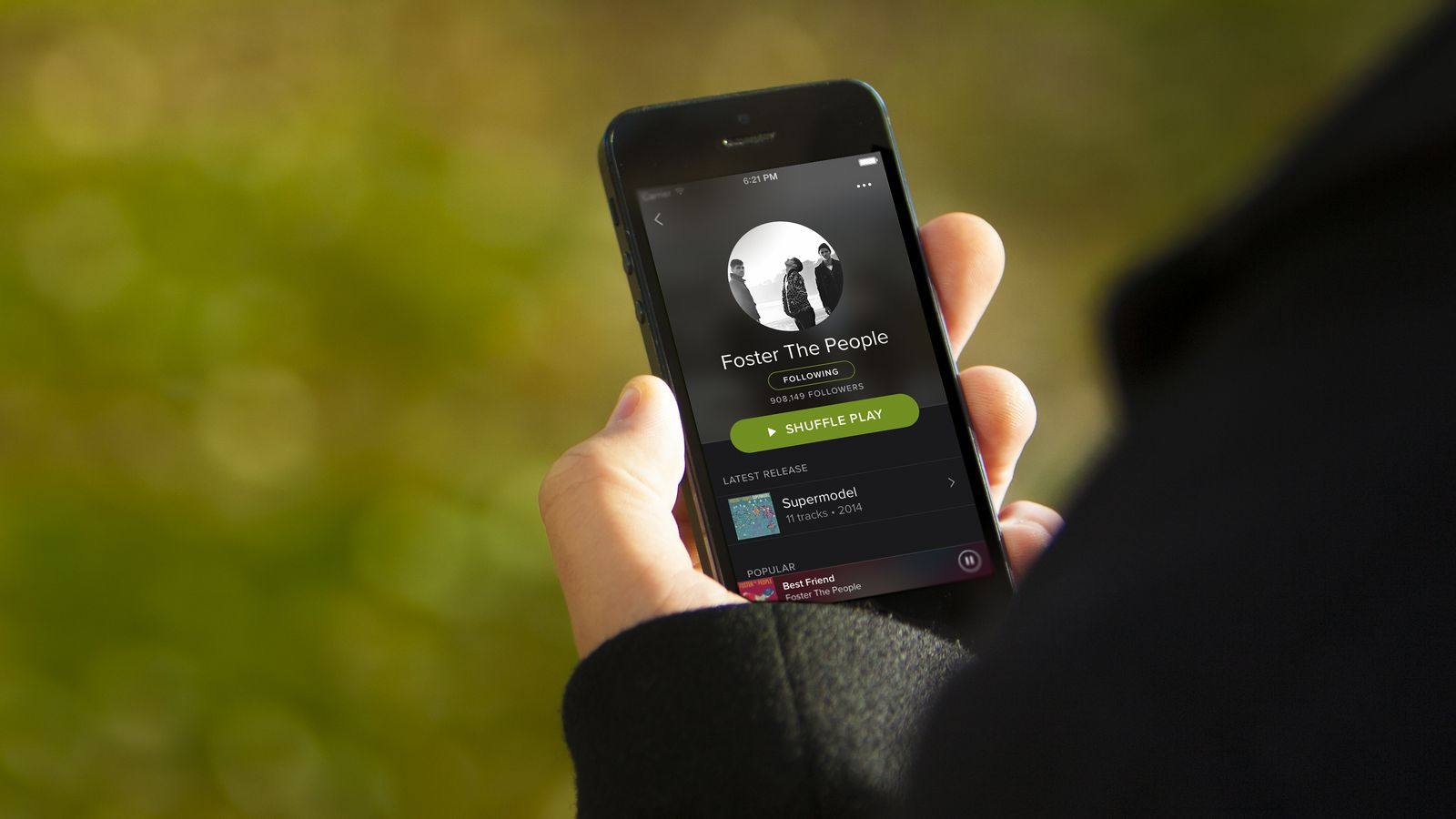 can i download spotify songs to my phone