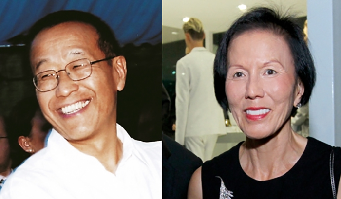 These Are The 18 Richest People In Singapore Right Now