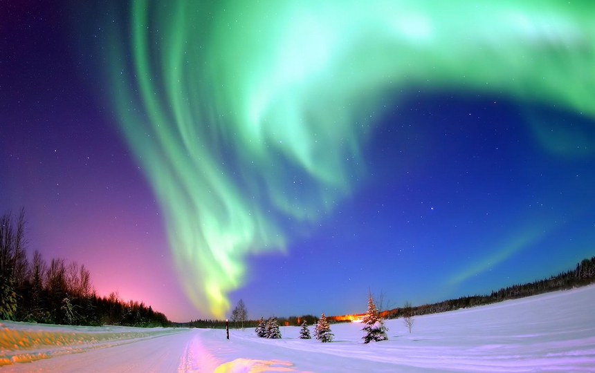 Experience China Winter By Visiting Mohe & Other Cities In Heilongjiang
