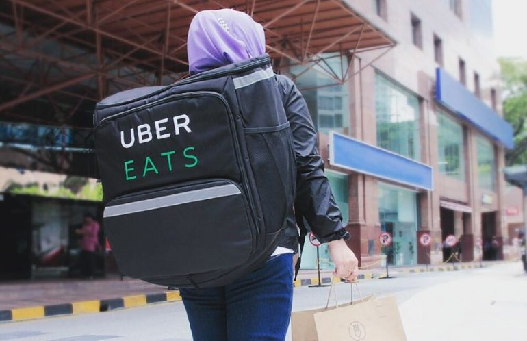 food delivery extension to uber ubereats launches in malaysia. Black Bedroom Furniture Sets. Home Design Ideas
