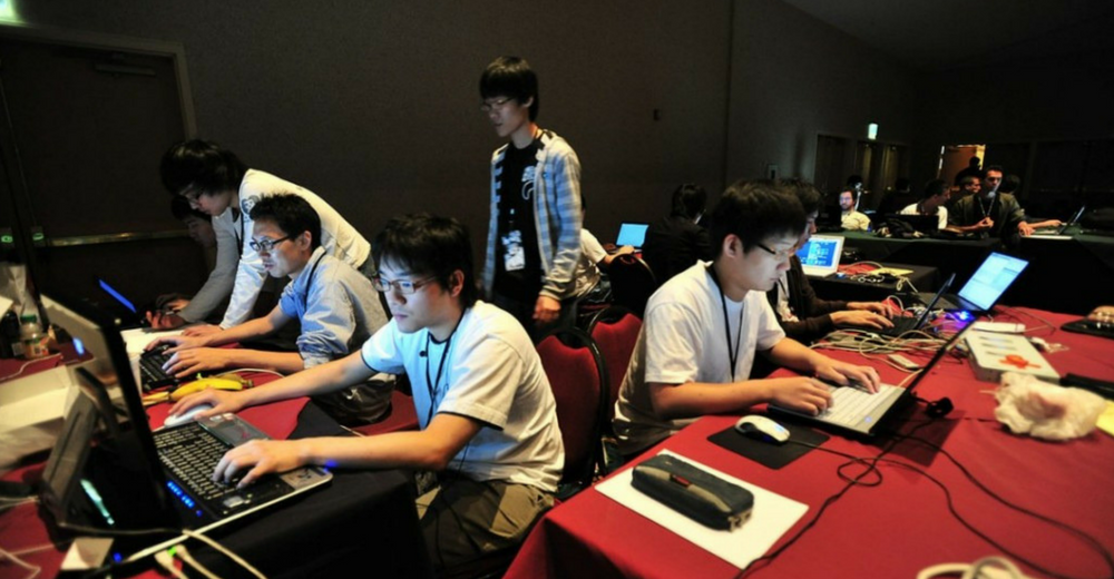 7 Reasons Why Joining A Hackathon Is The Plugin Your Career