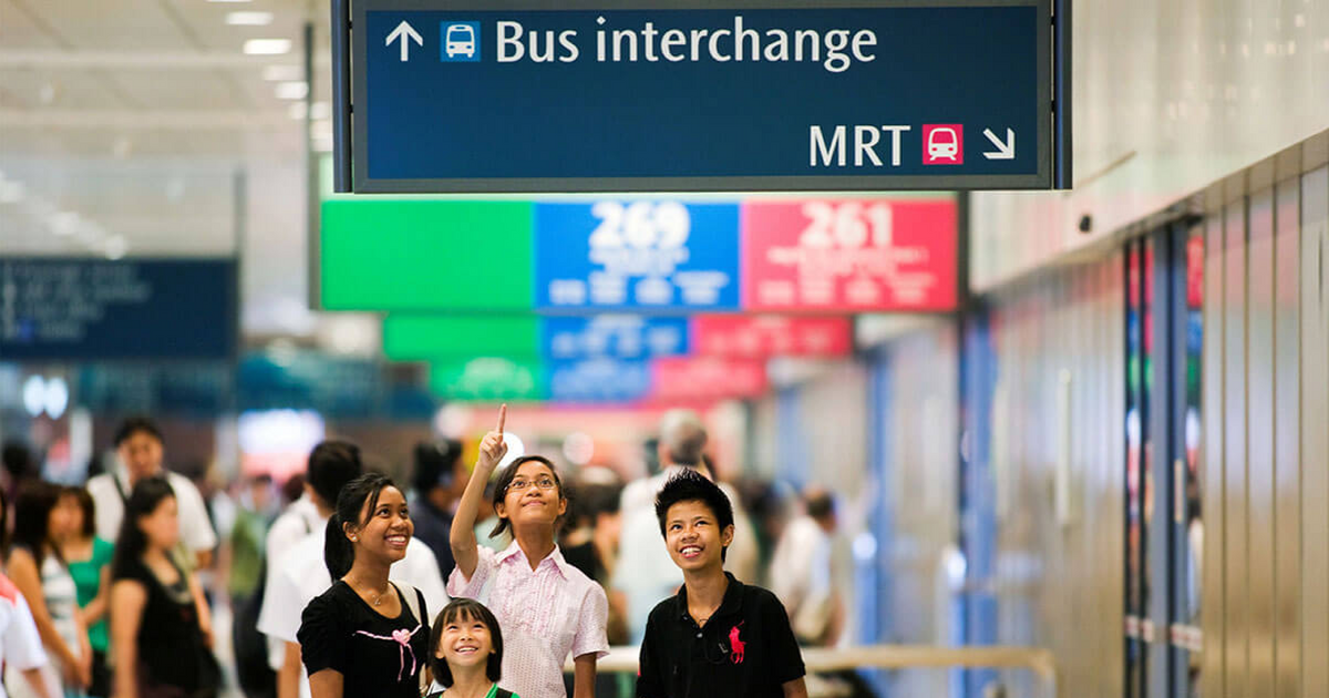 Whim - A 'Netflix For Public Transport' Is Coming To S'pore