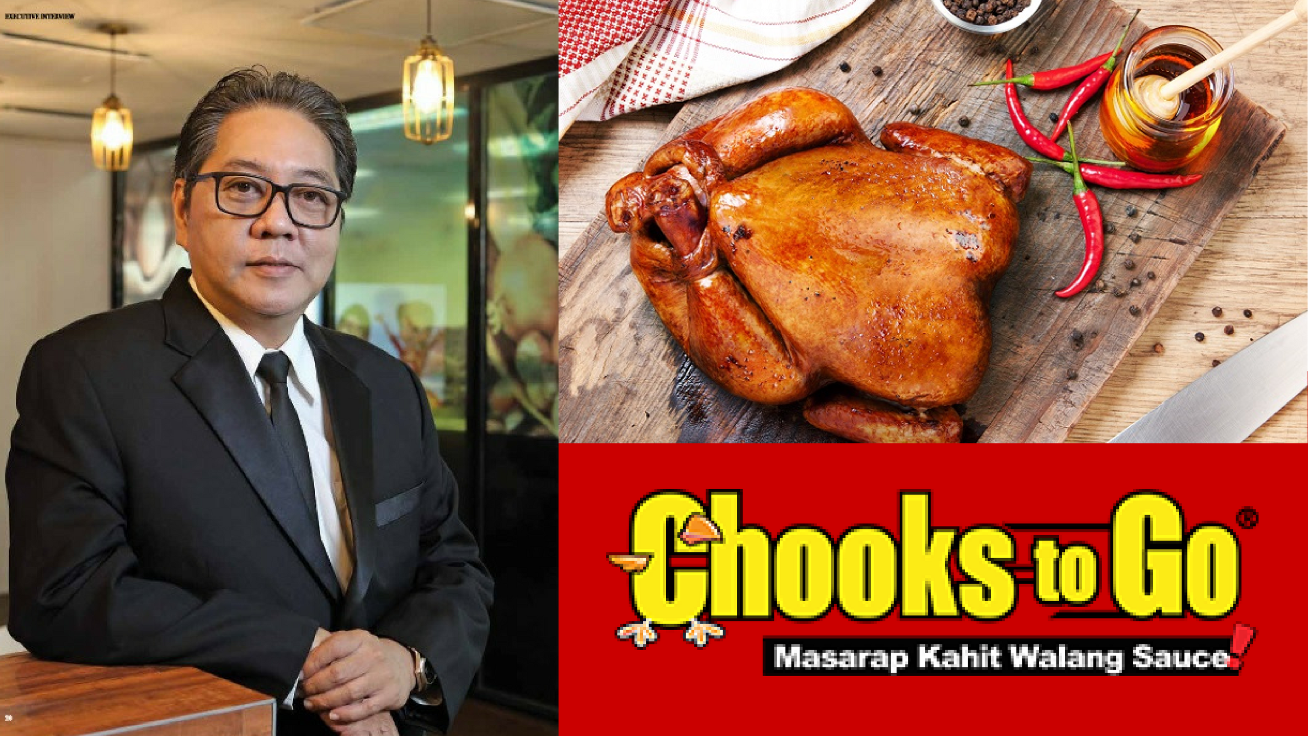 Chooks-to-go: How Your Favorite Chicken Became a Success