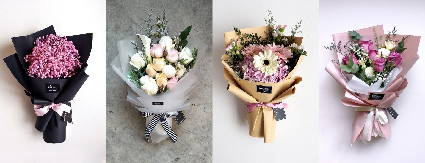 10 Best Flower Delivery Services in Kuala Lumpur and Klang Valley