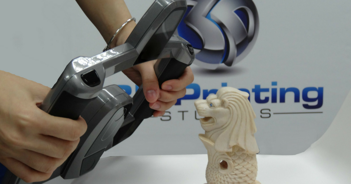 3D Printing Isn't Just A Fad - Founders In S'pore Share Why It'll Stay