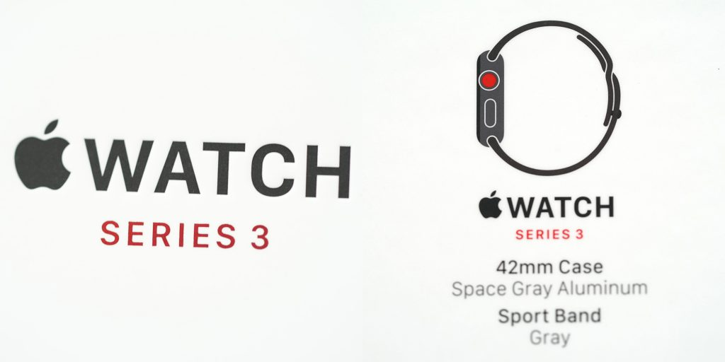 Apple Watch Cellular