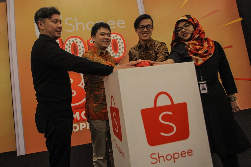 Shopee Indonesia / Image Credit: D-Inside