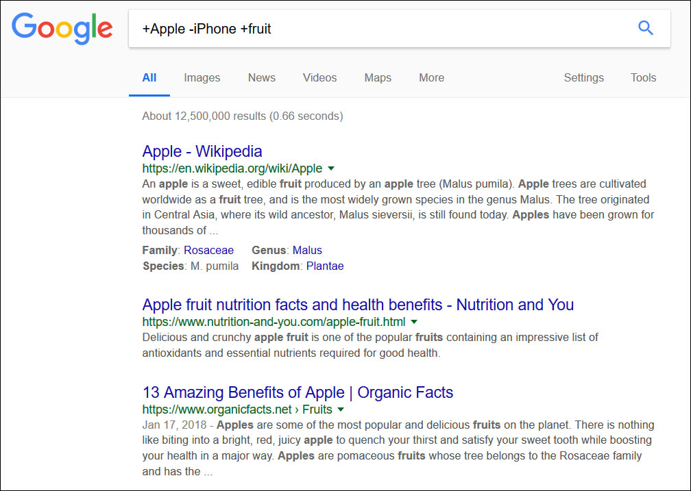 9 Tips Tricks To Improve Your Google Search Efficiency
