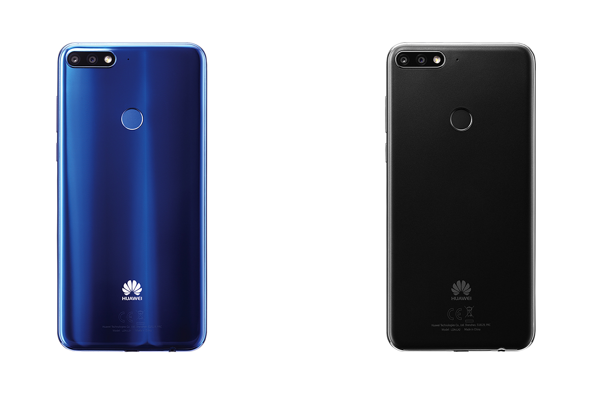 The Huawei Nova 2 Lite Is A Powerful Budget Phone With Face