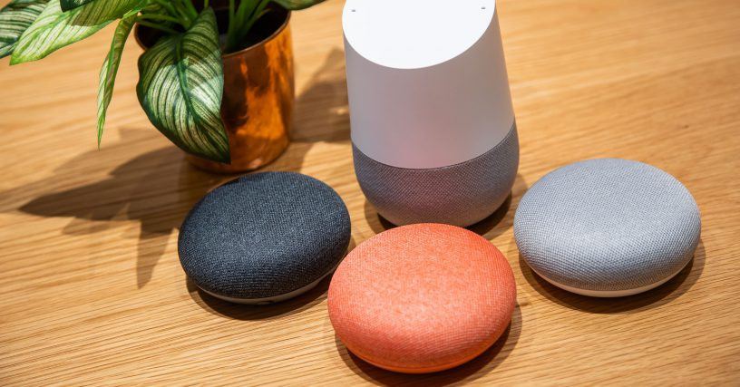 SPH jumps on board Google Home as smart speaker launches in Singapore
