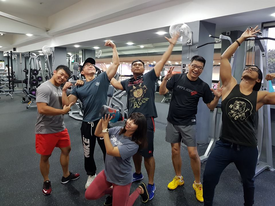 activesg off peak gym pass