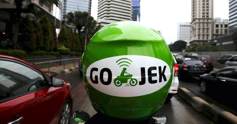 Go-Jek to expand to Vietnam, Thailand, Singapore & Philippines